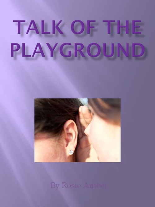 Talk of the Playground - purple 1563