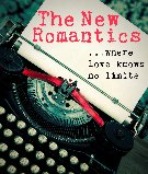 The New Romantics 4 -logo
