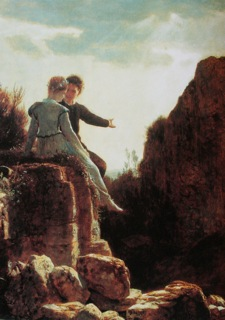 Böcklin_Hochzeitsreise_1890