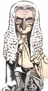 old judge