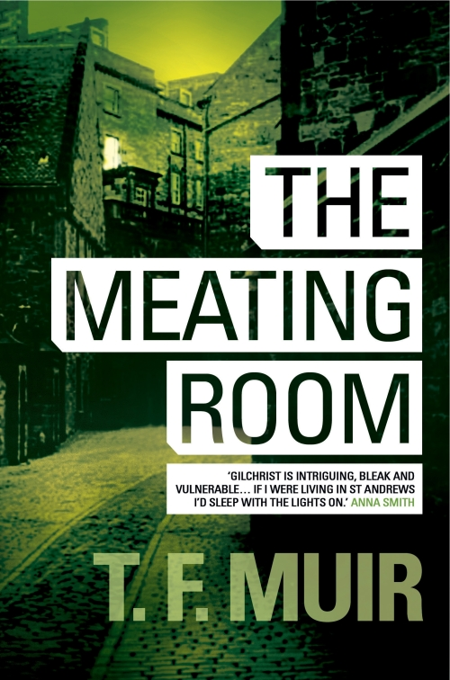 THE MEATING ROOM - T.F. MUIR - 18 September 2014