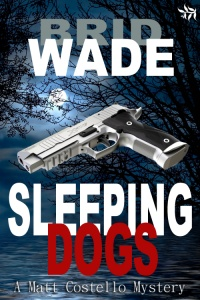 New Sleeping Dogs by Brid Wade - 200