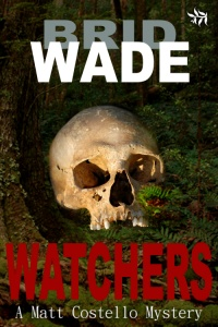 Watchers by Brid Wade - 200