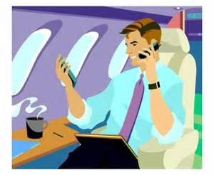 plane phones