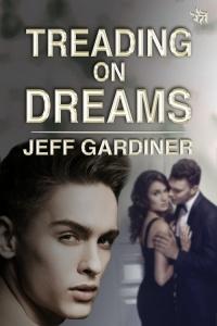 Treading on Dreams by Jeff Gardiner - 500