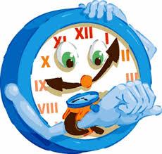 better clock