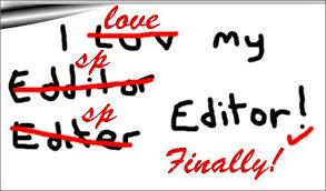 editor love