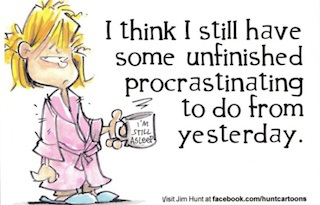 procrastination-cartoon