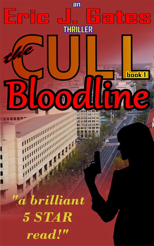 the CULL bk 1 - Bloodline