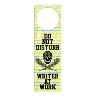 do_not_disturb_writer_at_work_skull_door_hanger-rba36934ad4c84b5a9e4f0be0196ede45_i98jt_8byvr_324